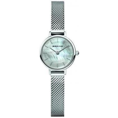 Dámské hodinky Bering Classic 11022-004