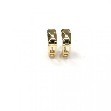 Náušnice ze žlutého zlata Pattic AU 585/000 1,80 gr ARP200304Y