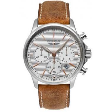 Pánské hodinky Iron Annie Wellblech Chronograf 5878-4