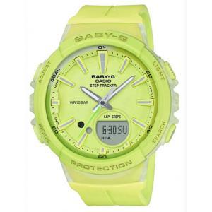 Dámské hodinky CASIO Baby-G  BGS-100-9A