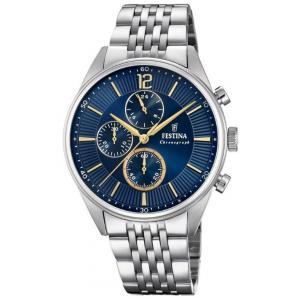 Pánské hodinky FESTINA Timeless Chronograph 20285/3