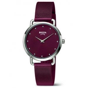 Dámské hodinky BOCCIA TITANIUM 3314-05