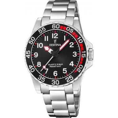 Chlapecké hodinky FESTINA CLASSIC BRACELET 20459/3
