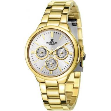 Dámské hodinky DANIEL KLEIN Exlusive DK11141-3