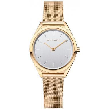 Dámské hodinky BERING Ultra Slim 17031-334