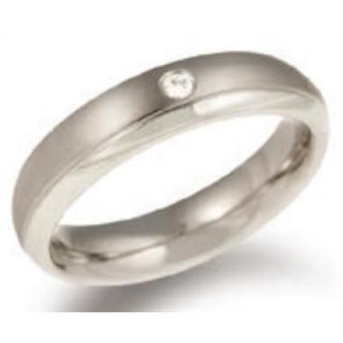 Titanový prsten BOCCIA 0130-11