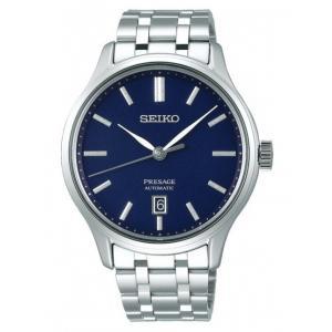 Pánské hodinky SEIKO Presage Automatic SRPD41J1