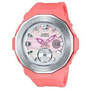 Dámské hodinky CASIO Baby-G BGA-220-4A