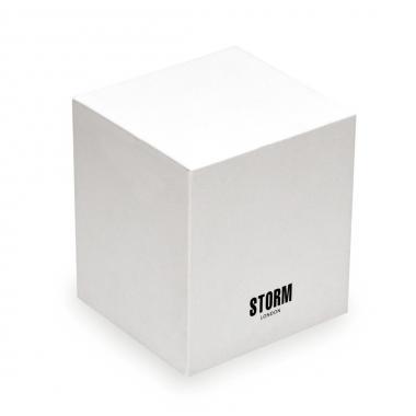 Pánské hodinky STORM Slim-X XL Lazer Red 47159/R