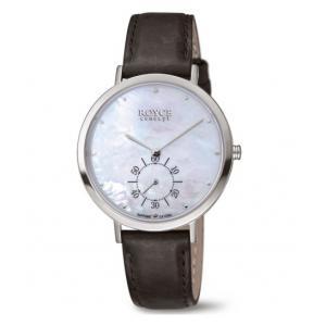 Dámské hodinky BOCCIA TITANIUM 3316-01