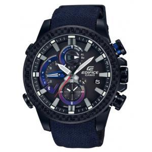 Pánské hodinky CASIO Scuderia Toro Rosso Limited Edition EQB-800TR-1A