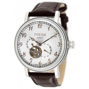 Pánské hodinky PRIM  Gentleman Automat W01P.10694.A