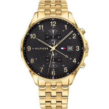 Pánské hodinky Tommy Hilfiger West 1791708