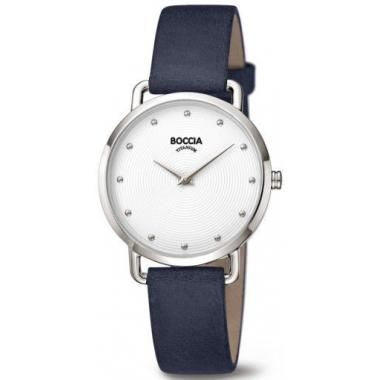 Dámské hodinky BOCCIA TITANIUM 3314-01