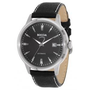 Pánské hodinky BOCCIA TITANIUM Automatic 3586-02