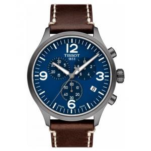 Pánské hodinky TISSOT Chrono XL T116.617.36.047.00