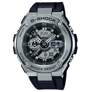 Pánské hodinky CASIO G-SHOCK GST-410-1A
