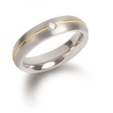 Titanový prsten BOCCIA 0130-06