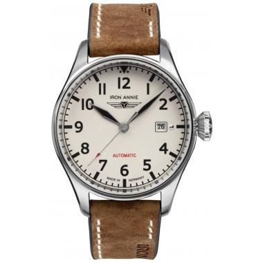 Pánské hodinky IRON ANNIE Automatic Flight Control 5162-3
