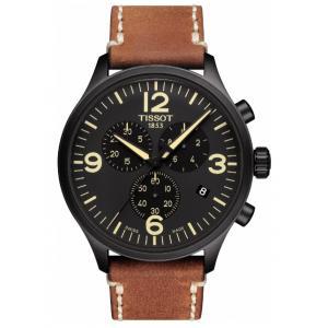 Pánské hodinky TISSOT Chrono XL T116.617.36.057.00
