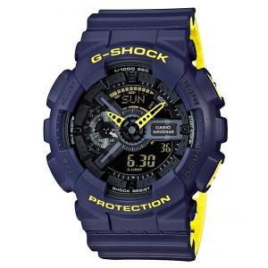 Pánské hodinky CASIO G-SHOCK GA-110LN-2A