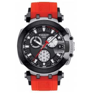 Pánské hodinky TISSOT T-Race Chrono T115.417.27.051.00
