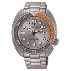 Pánské hodinky SEIKO Prospex Sea Automatic Limited Edition 2018 SRPD01K1