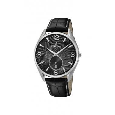 Pánské hodinky FESTINA Retro 6857/A