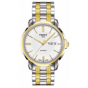 Pánské hodinky TISSOT Automatic T065.430.22.031.00