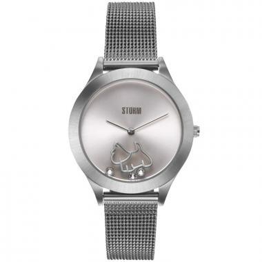 Dámské hodinky STORM Cassie Silver 47471/S