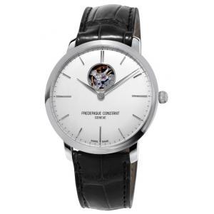 Pánské hodinky FREDERIQUE CONSTANT Slimline Automatic FC-312S4S6