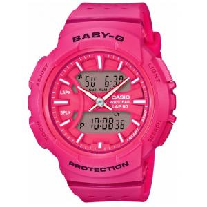 Dámské hodinky CASIO Baby-G BGA-240-4A