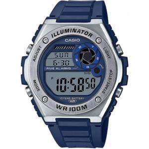 Pánske hodinky CASIO MWD-100H-2AVEF