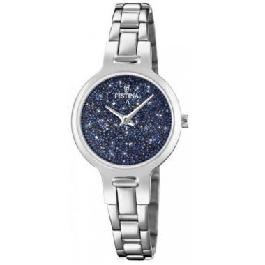 f968bd3d487 3D náhled. Dámské hodinky FESTINA Swarovski 20379 2