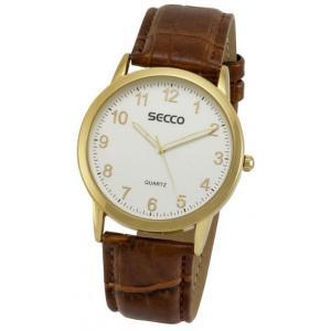 Pánské hodinky SECCO S A5002,1-111