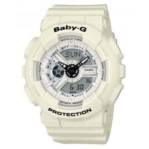 Dámské hodinky CASIO Baby-G BA-110PP-7A
