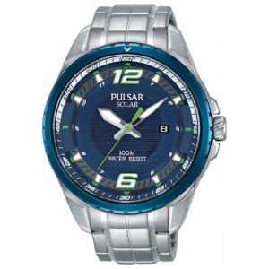 Pánské hodinky PULSAR Solar PX3125X1