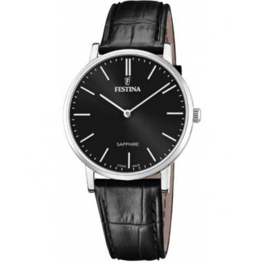 Pánské hodinky FESTINA SWISS MADE 20012/4