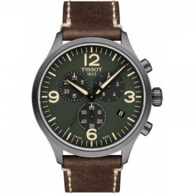 Pánské hodinky TISSOT Chrono XL T116.617.36.097.00