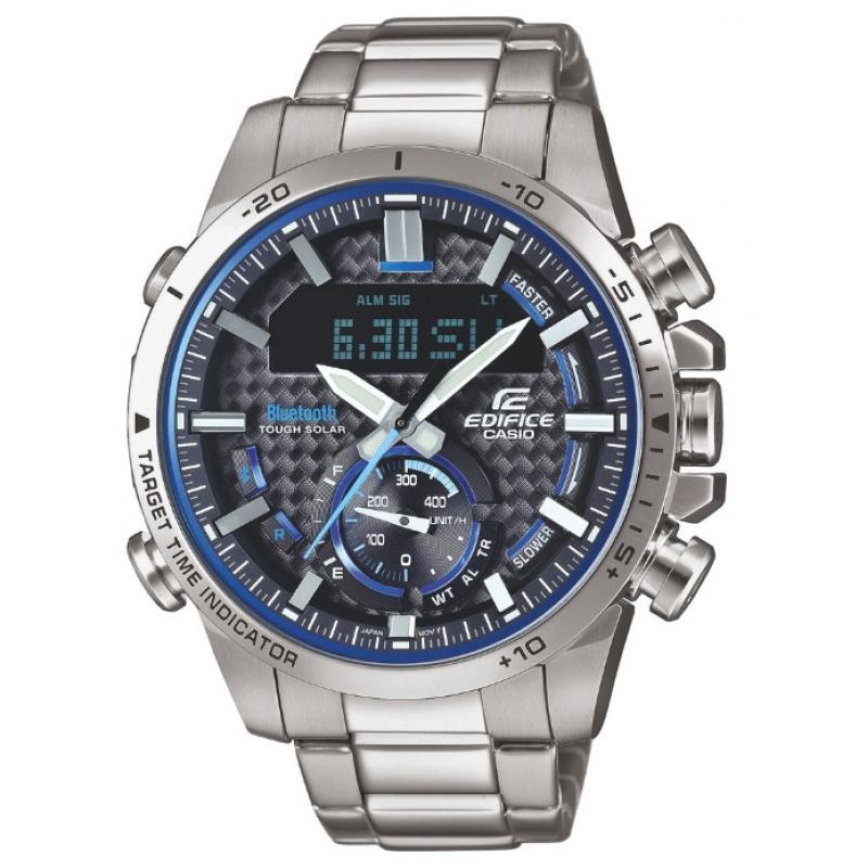 Pánské hodinky CASIO Edifice Premium Models ECB-800D-1AEF
