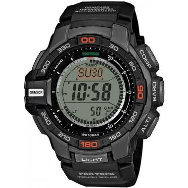 Pánské hodinky CASIO PRO TREK PRG-270-1ER