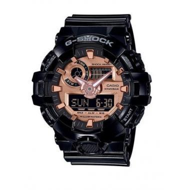 Pánské hodinky CASIO G-SHOCK GA-700MMC-1A