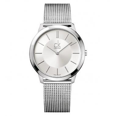 Pánské hodinky CALVIN KLEIN Minimal K3M21126