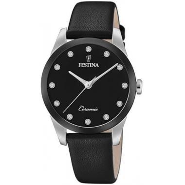 Dámské hodinky FESTINA Ceramic 20473/3
