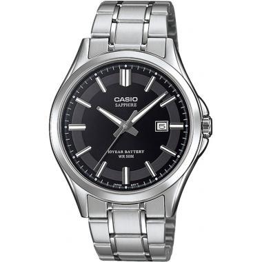 Pánské hodinky CASIO MTS-100D-1AVEF