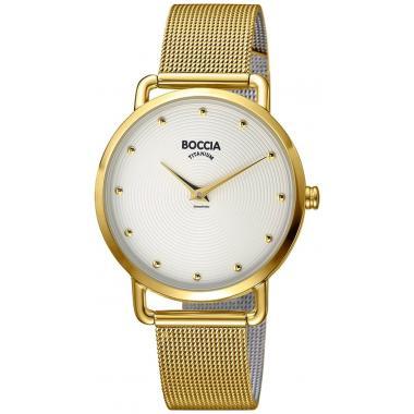 Dámské hodinky BOCCIA 3314-06